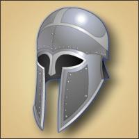 Стальной шлем